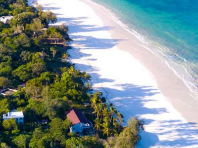 The Ultimate Travel Guide to Diani Beach, Kenya